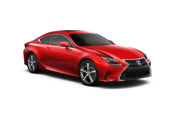 2018 Lexus Rc 300 Leasing Best Car Lease Deals Specials Ny Nj Pa Ct