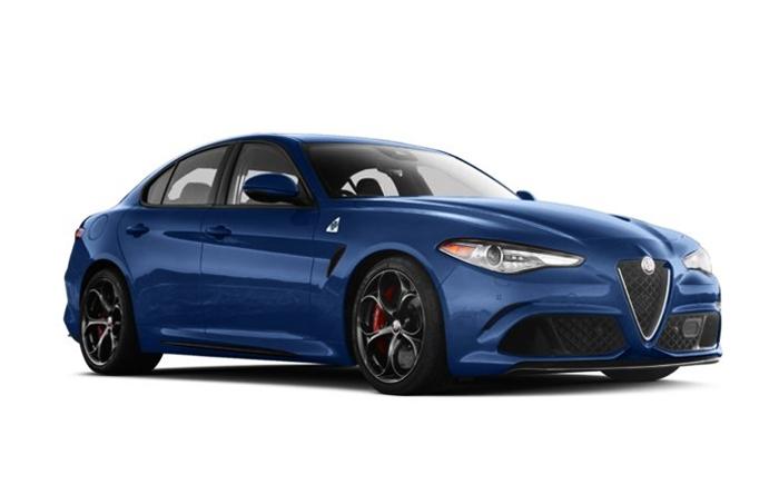 Alfa Romeo Lease >> 2019 Alfa Romeo Giulia Quadrifoglio Monthly Lease Deals